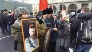 Uutisvideot: Venäjällä juhlittiin miestenpäivää ulkoillen
