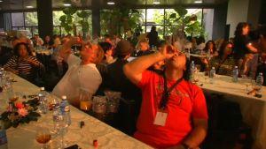Uutisvideot: Kuubalaissikarit kärysivät festivaaleilla