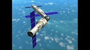 Uutisvideot: Kiinan avaruusasema valmis vuonna 2020