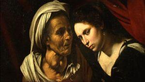 Uutisvideot: Ullakolta löytyi aito Caravaggio