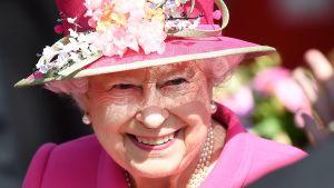Kuningatar Elisabet täyttää 90 vuotta