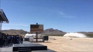 Uutisvideot: Hyperloop kulkee hirmuvauhdilla