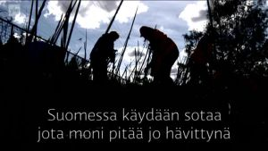 Yle Uutiset Häme: Vieraslajit