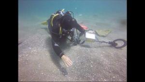 Uutisvideot: Tutkijat löysivät muinaislaivan hylyn Israelin rannikolta