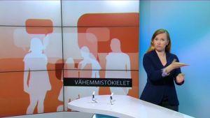 Viikko viitottuna: Kuurojen liitto on huolissaan sote-uudistuksen vaikutuksesta kielellisiin oikeuksiin