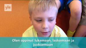 Rouhialan 1A, Mikkeli