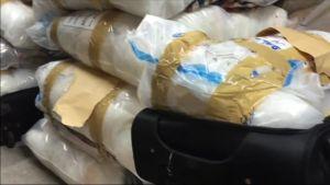Uutisvideot: Uusi-Seelanti takavarikoi ennätysmäärän metamfetamiinia