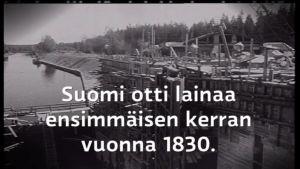 Uutisvideot: Katso, miten Suomi ottaa lainaa