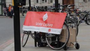 Uutisvideot: Britit pohtivat kantojaan EU-kansanäänestyksen alla