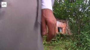 Uutisvideot: Nepalin vanhin koululainen on rehtorin isän ikäinen