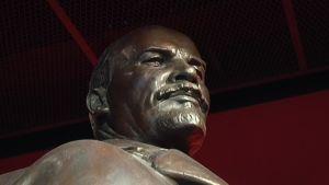 Yle Uutiset Pirkanmaa: Lenin-museo uudistui