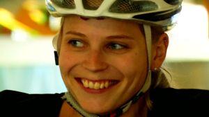 Rion paralympialaiset: A Lesson in Voima: Amanda Kotaja