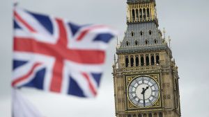 Britanniassa äänestetään EU-jäsenyydestä - seuraa BBC:n suoraa lähetystä