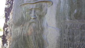 Kalle Juntunen kertoo Hallan Ukon kansallishengestä