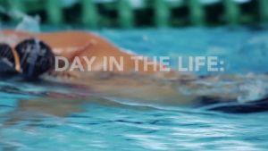 Rion olympialaiset: 15-vuotias Rüte Meilutyte ui shokkikullan