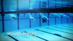 Rion olympialaiset: Olympiaennätykset: Michael Phelps