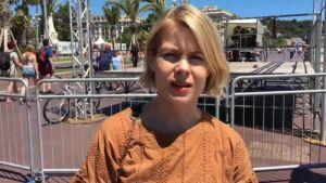 Uutisvideot: Toimittajan raportti Nizzasta