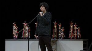 Uutisvideot: Viheltäjät kilpailivat Japanissa