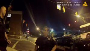 Uutisvideot: Pokémonia pelannut autoilija törmäsi poliisiautoon