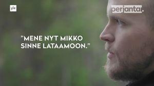 """Perjantai: """"Mee ny Mikko sinne lataamoon"""", opettaja ivasi Mikkoa koko luokan edessä"""