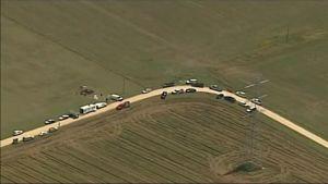 Uutisvideot: Texasin kuumailmapalloturmassa ainakin 16 kuollutta