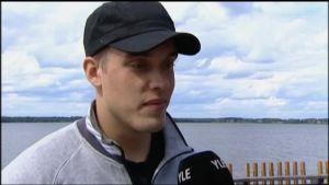 Rion olympialaiset: Arkistoista: Ari Mannio voitti nuorten MM-hopeaa 2006 ja EM-pronssia 2012
