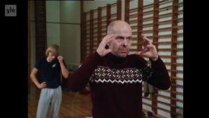 Uutisvideot: Suosikkinäyttelijät muistelevat Jouko Turkkaa