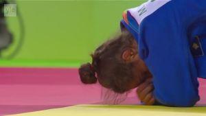 Rion olympialaiset: Kelmendin onnen kyyneleet. Kosovon historian ensimmäinen olympiakulta on tosiasia!