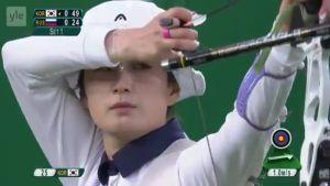 Rion olympialaiset: Etelä-Korealle myös naisten kulta jousiammunna joukkuekilpailussa