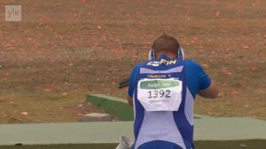 Rion olympialaiset: Trap-ampuja Törnroosilla mainio alku päivän karsinnassa