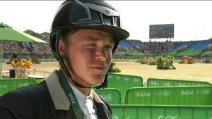 Rion olympialaiset: Elmo Jankari: Mulle on sama olenko 15:s vai 45:s