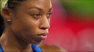 Rion olympialaiset: Mikä maaliintulo! Naisten 400m finaali aivan senttipeliä!