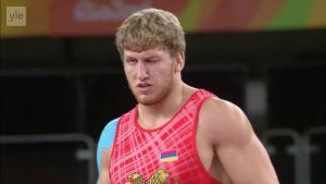 Rion olympialaiset: Kreikkalais-Roomalaiset painit painittu! Aleksanyan viimeinen voittaja!