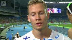 """Rion olympialaiset: """"En vaihtaisi kokemusta edes karkkipussiin!"""""""