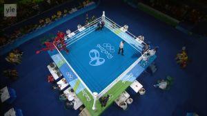 Rion olympialaiset: Kuuballe historiallinen olympiakulta!