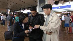 Uutisvideot: Nämä neljä seikkaa kiinalaisten turistien palvelemisessa on syytä huomioida