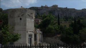 Uutisvideot: Tuulten torni avattiin yleisölle Ateenassa