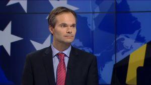 Uutisvideot: Mykkänen: TTIP toisi Suomelle satoja miljonia ja tuhansia työpaikkoja