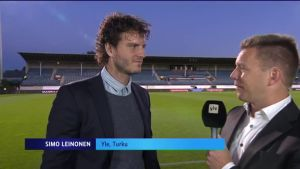 Urheilujuttuja: Mehmet Hetemajn sydän sykkii Suomelle ja Kosovolle