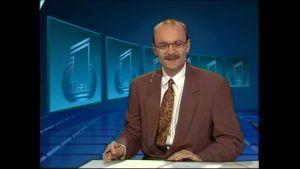 Urheilujuttuja: Urheilulla tärkeä rooli Yleisradion historiassa