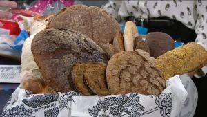 Ylen aamu-tv: Leivän terveyshyödyt