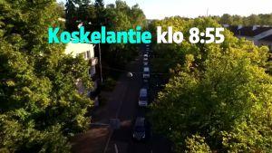 Yle Helsinki: Miten Helsingissä olisi #yksiautovähemmän? Kerro meille!