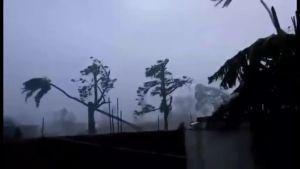 Uutisvideot: Hurrikaani Matthew iski Haitiin