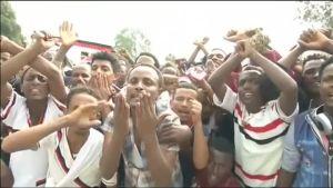 Uutisvideot: Etiopiaan on julistettu poikkeustila