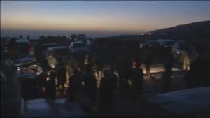 Uutisvideot: Mosulin operaatio alkoi aamunkoitossa