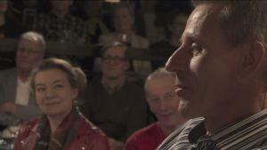 Urheilujuttuja: Kyröä houkuteltiin Norjan valmentajaksi