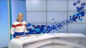 1. huhtikuuta 2014: Petra Olli voittaa EM-pronssia