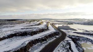 Terrafamen kaivos pelastetaan sittenkin – katso tiedotustilaisuus