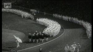 12. heinäkuuta 1924: Suomelle kaksoisvoitto maastojuoksussa 40 asteen helteessä