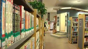 Yle Uutiset Pirkanmaa: Kirjaston äänet